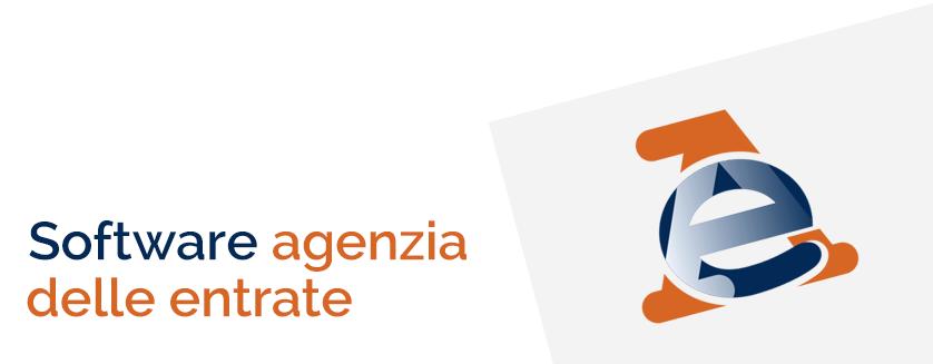 Software agenzie delle entrate for Agenzia delle entrate ristrutturazioni